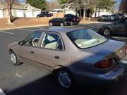 1998 TOYOTA corolla Toyota Corolla CE